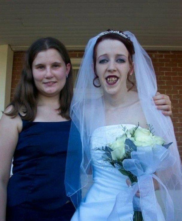 Свадебное фото: odnaminyta