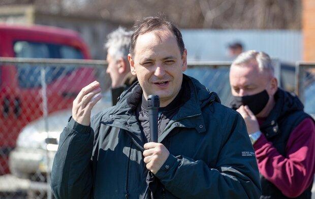 Руслан Марцінків, фото: Facebook