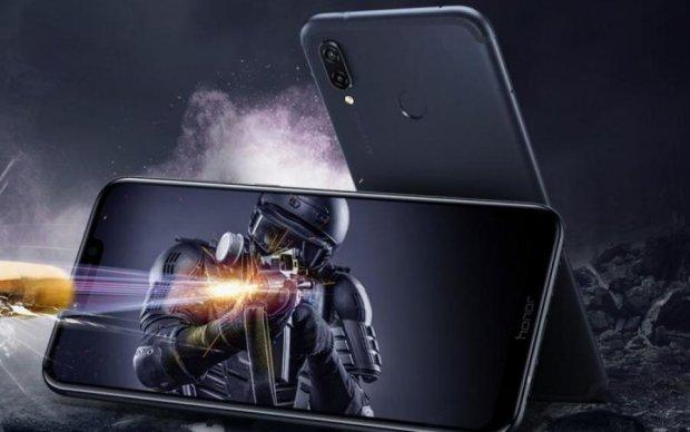 Honor Play: новый фаворит на рынке игровых смартфонов