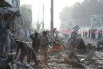 У столиці прогримів потужний вибух: загинули десятки людей, тіла не встигають виносити