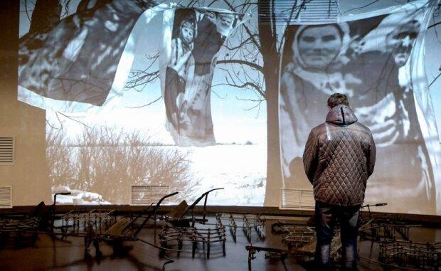 День пам'яті жертв Голодомору, фото: Unian