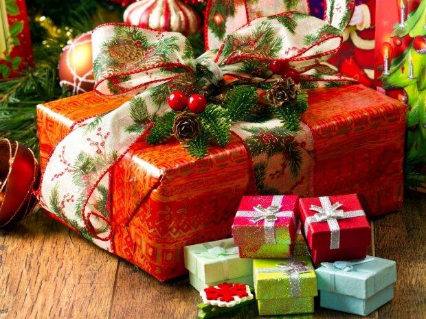 Подарки, фото: Тихоокеанская Россия