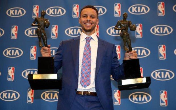 НБА: Голден Стейт готовий на все, щоб зберегти в команді свого лідера
