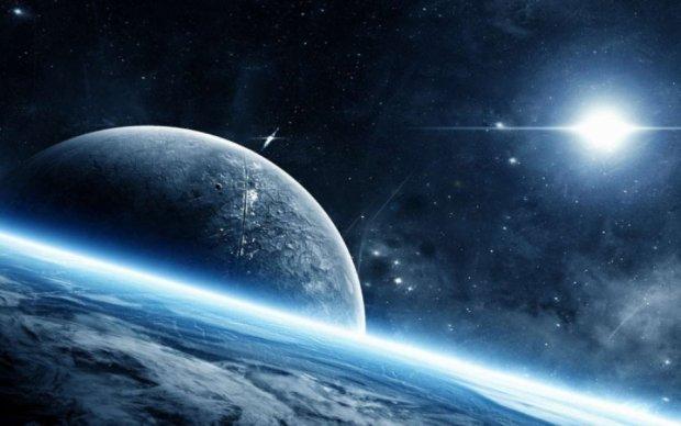 Астрономи знайшли унікальну планету з алмазів