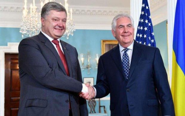 Украину посетят очень высокие гости