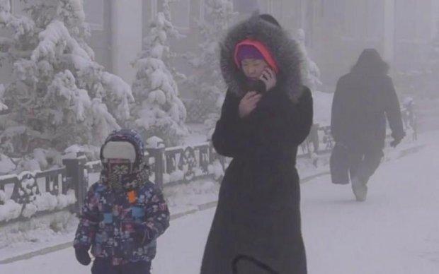 Страждають усі: стихія показала росіянам, хто в країні господар