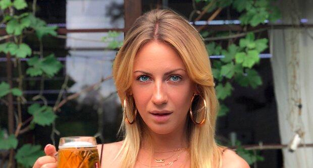 Никитюк одолжила главную фишку у жены Харламова Асмус, фанаты не узнали красотку