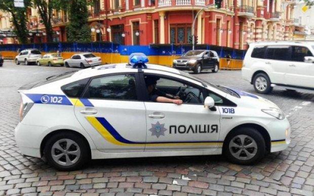 Зайцева не научила: в Харькове водитель под мухой забрал жизнь младенца