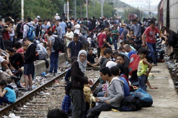 Єврокомісія пропонує 250 тисяч євро за прийом біженця