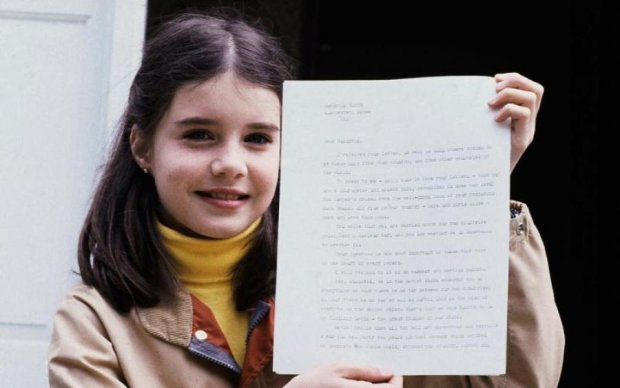 Маленький посол світу з трагічною долею: історія Саманти Сміт