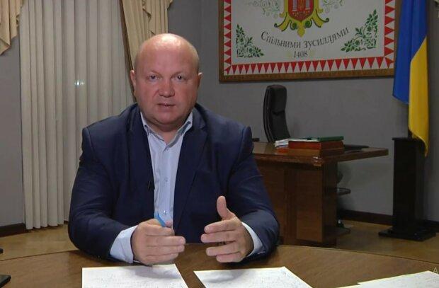 Василь Продан, скріншот