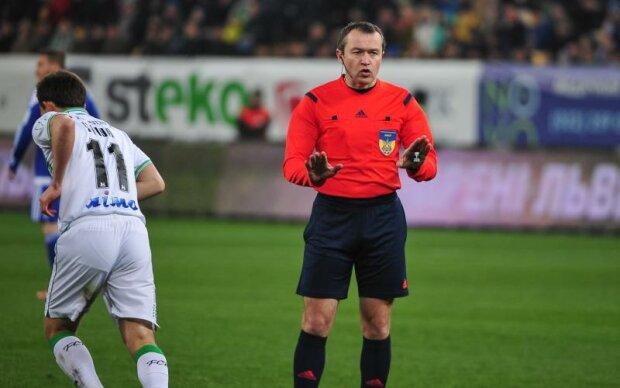 Шахтар - Динамо: На Суперкубок України призначено нового арбітра