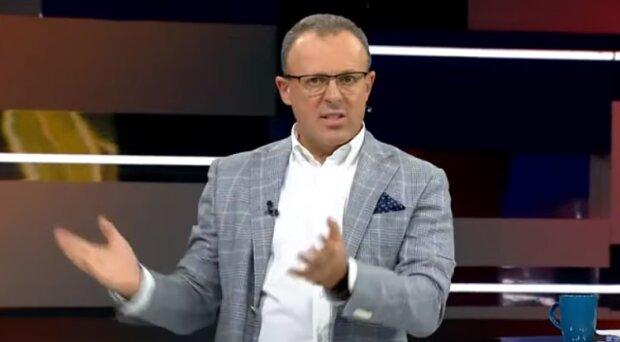 Дмитро Співак, скріншот: Youtube