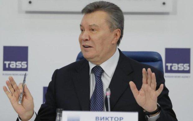 """Пропавший """"золотой батон"""" покажут украинцам в парке коррупции"""