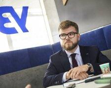Євген Кравцов, фото: biz.censor.net.ua