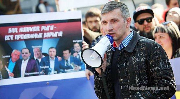 В Одесі розстріляли відомого активіста: подробиці