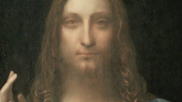 Автором найдорожчої картини да Вінчі виявився помічник генія