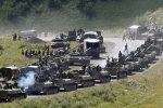 Російські окупанти прибираються з Криму - як раз став в нагоді Керченський міст
