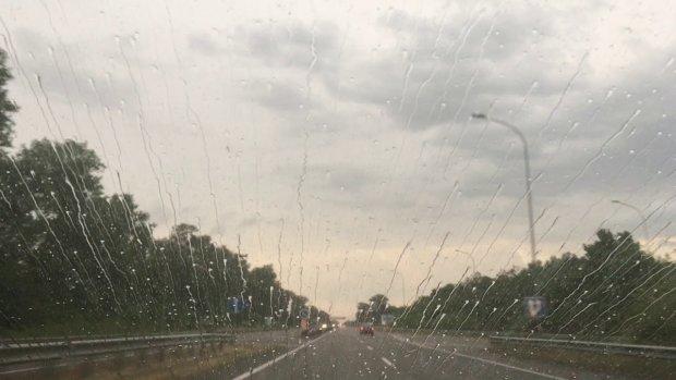 Погода на неделю: стихия окончательно разочарует украинцев