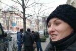 Федина, кадр з відео