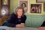 Ольга Кузьменко, кадр з відео