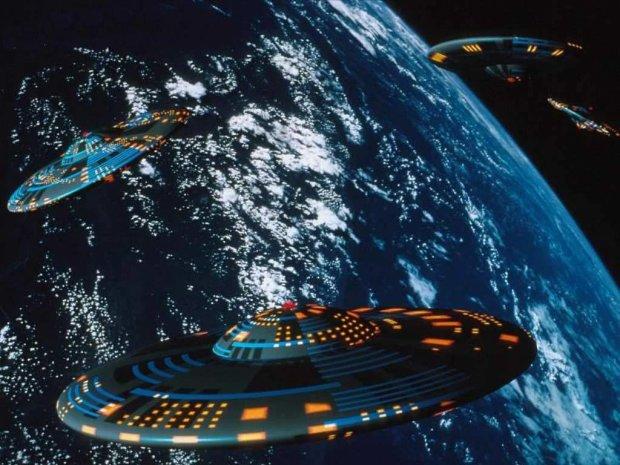 Третє послання КОН: як інопланетяни звернулися до жителів Землі