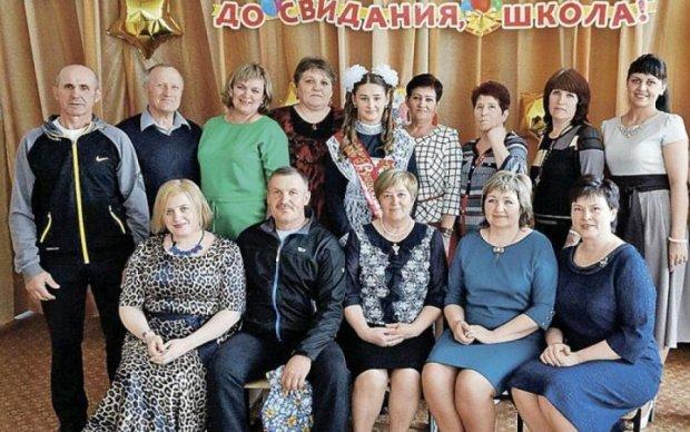 Тринадцять на одну: шокуючий випускний в російській глибинці