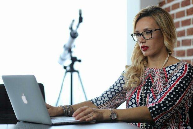 Елена Хотенко