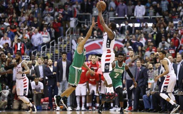 НБА: Неймовірний переможний триочковий Уолла - найкращий момент ігрового дня