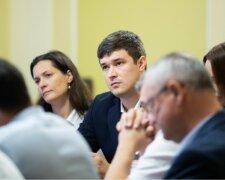 В Офісі Президента обговорили продовження реформи еHealth