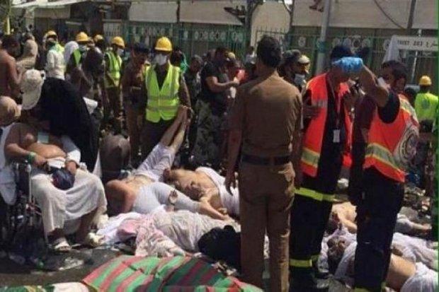 Из-за гибели паломников Саудовская Аравия пересмотрит порядок хаджа