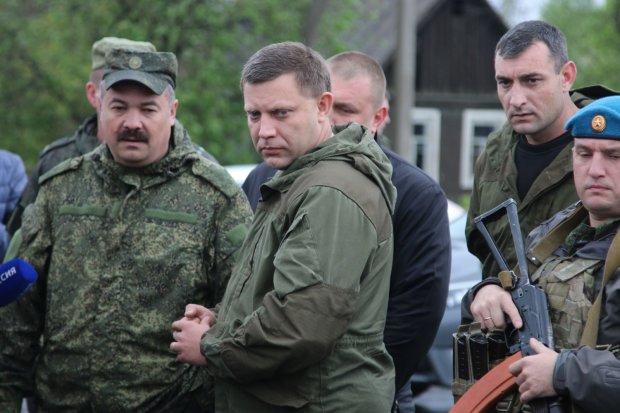 """В """"ДНР"""" эпично опозорились памятником Захарченко: """"А это что, не Кобзон?"""""""
