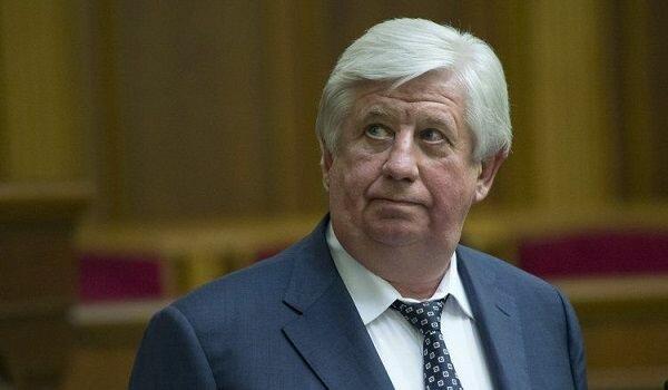 """Порошенко вынудил Шокина уйти из ГПУ: заставлял отказаться от расследования """"газовой"""" коррупции"""