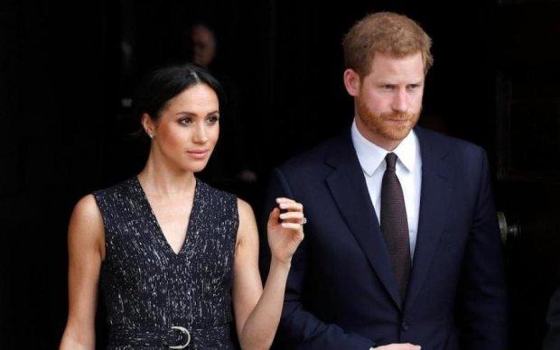 Королівське весілля: в мережі з'явилися перші фото нареченої Меган Маркл