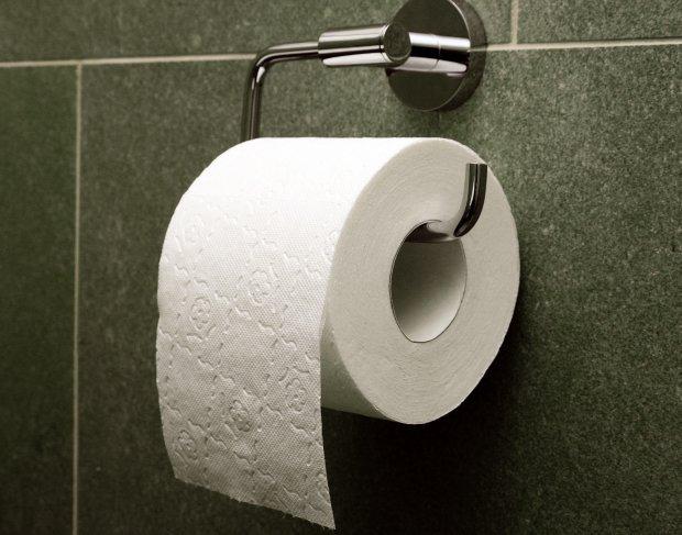 Ціла країна відмовиться від туалетного паперу: не обов'язково так ризикувати