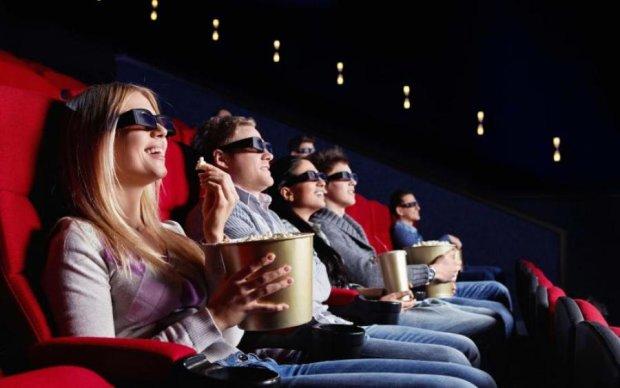По-семейному тепло: киевлянам дарят вечер интереснейшего кино