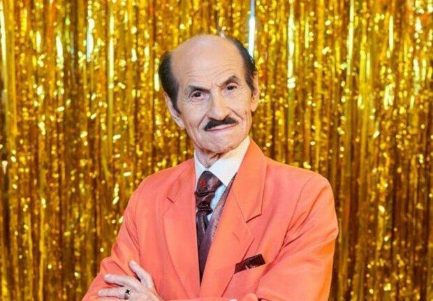 """Судью """"Танцев со звездами"""" Чапкиса втянули в грязную аферу: мошенники пытались омолодить 89-летнего хореографа"""