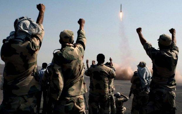 Іран теж поскаржився на санкції США: зривають угоду