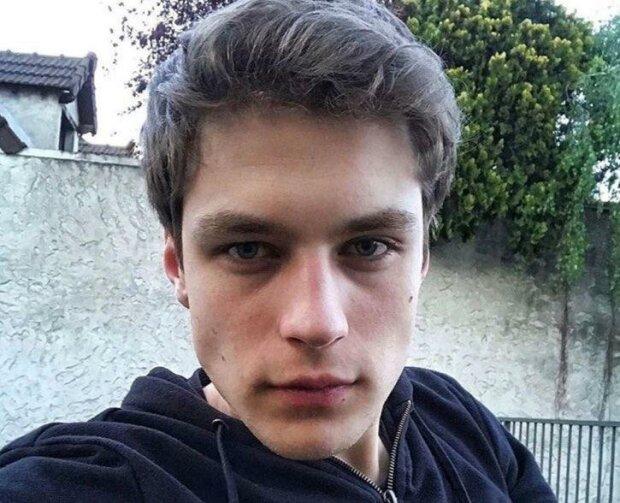 У Франції зник юний Бред Пітт з Тернопільщини - справжній красунчик, рідні сходять з розуму