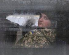 військовополонені українські моряки