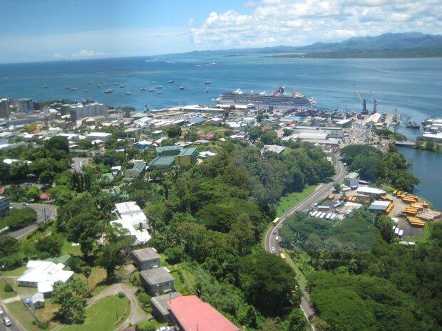 Острова Фиджи, фото: Сан Тур