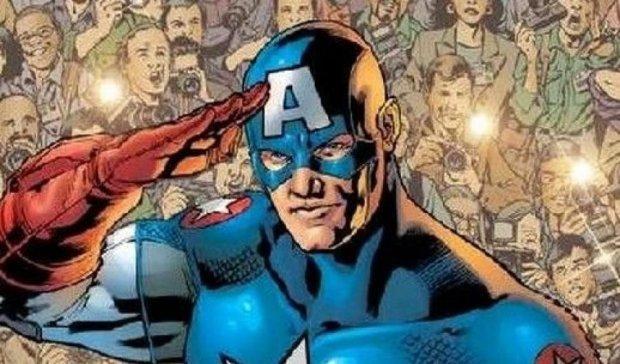 """""""Капітан Америка"""" перетворився на злочинця"""
