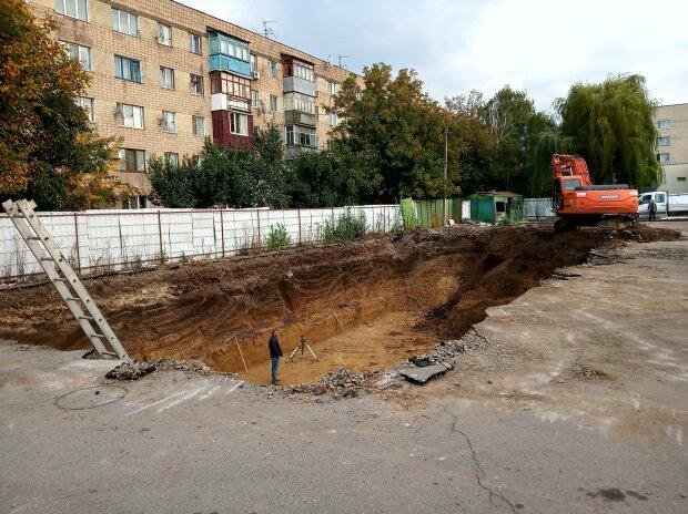 У Вінниці побудують гігантський ТЦ: куди будемо ходити за покупками
