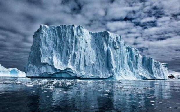 Точка неповернення: стало відомо, чому танення льодовиків вже не зупинити