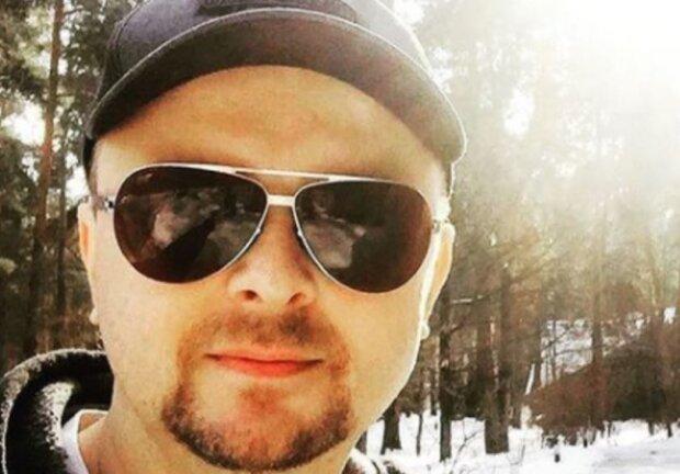 Руслан Євдокименко, скріншот: YouTube