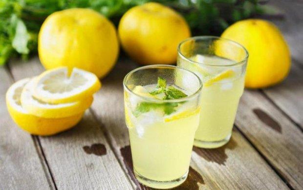 5 міфів про користь води з лимоном