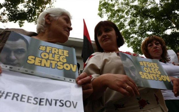 Киевская полиграфия попала в громкий скандал из-за Сенцова