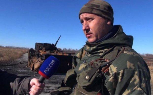 Українські герої відправили в пекло ватажка бойовиків