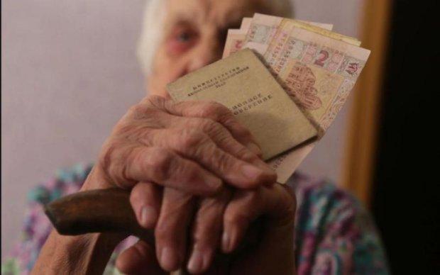Підвищення пенсій в Україні: кому пощастить цього разу