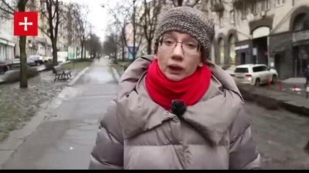 Євгенія Більченко, фото: скріншот з відео